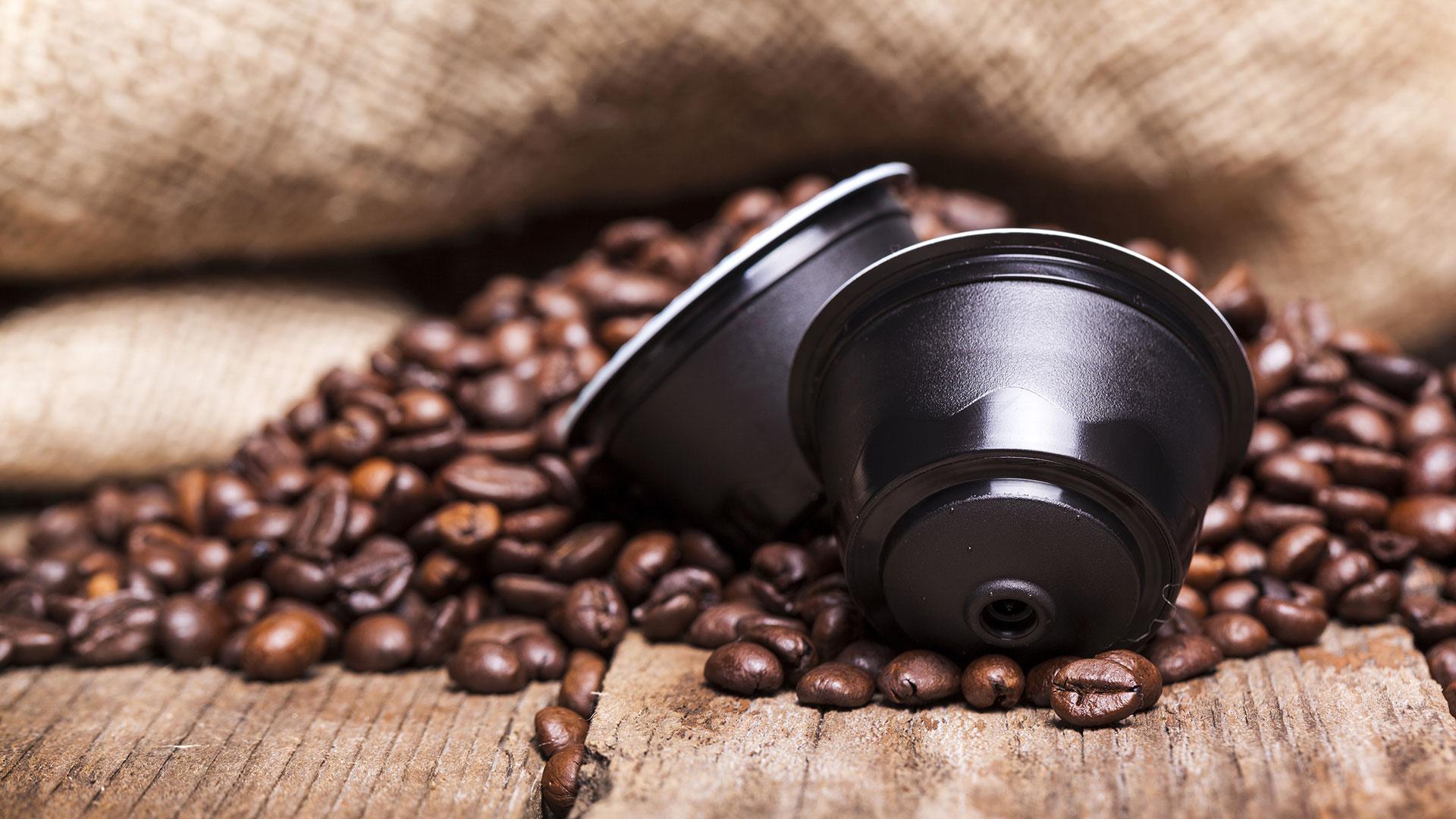 قهوه نسپرسو