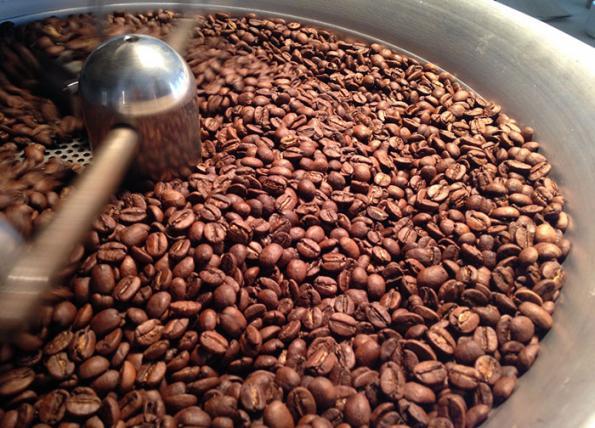 قیمت جدید قهوه رست شده