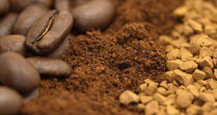 کانال فروش انواع قهوه به صورت عمده
