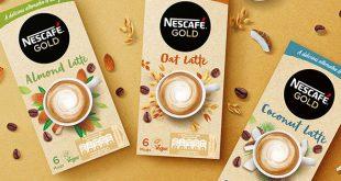 فروش انواع قهوه نسکافه فوری عمده