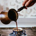 پودر قهوه ترک کلمبیا عمده