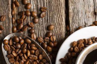 دانه قهوه روبوستا فله ای برزیلی