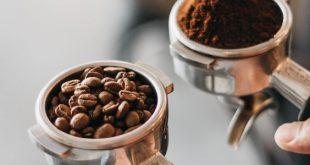 خرید پودر قهوه ترک پر کافئین