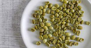 بازار دانه قهوه سبز عمده تهران