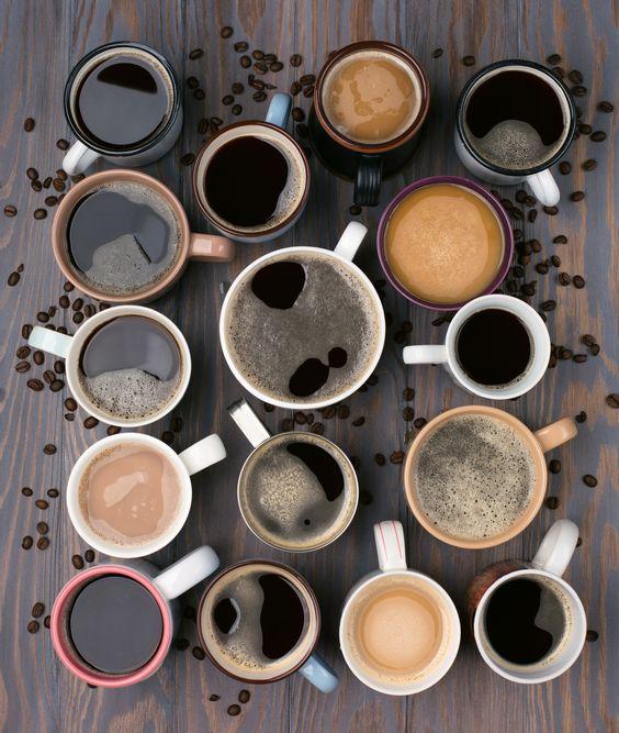 مرکز خرید پودر قهوه نسکافه فوری تلخ