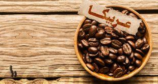 قیمت دانه قهوه عربیکا برزیل