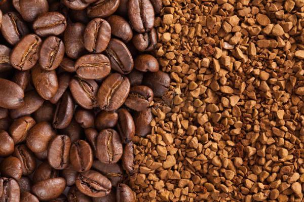 توزیع مستقیم قهوه گلد صادراتی