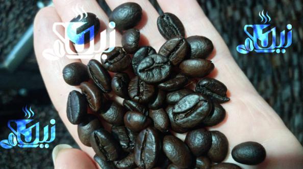بازار فروش قهوه خام اصفهان