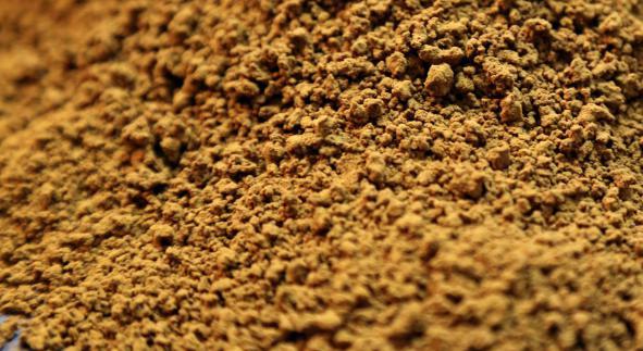 شرکت توزیع قهوه گلد اصلی
